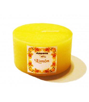 Vela Limón