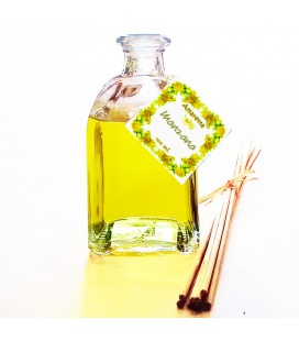 Mikado Manzana Verde sin decorar 100 ml