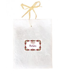 Saquito Perfumado Rosas
