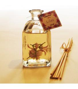 Mikado Lilas decorado 100 ml